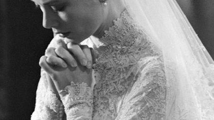 Il profumo di Grace Kelly: nasce la fragranza ispirata al matrimonio della Principessa di Monaco