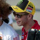 """Tanti auguri Sic, Valentino Rossi: """"Oggi avrebbe 30 anni. Mi manca tanto"""""""