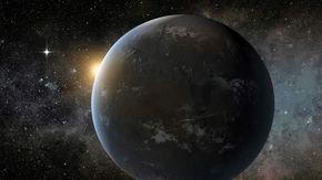 Spazio, osservato il primo pianeta fuori dalla nostra galassia