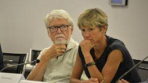 Silvia Marchionini: «Nessuno è sul piedistallo, il bene della città viene prima di tutto»