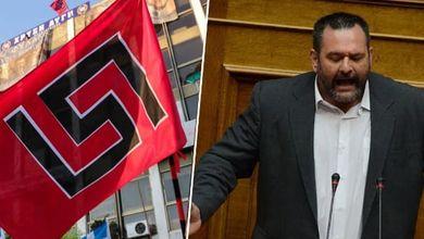 Via l'immunità al deputato neonazista di Alba Dorata Ioannis Lagos: lo attendono 13 anni di carcere