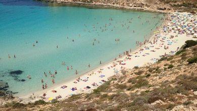Lampedusa, l'isola dell'emergenza che non c'è (ditelo anche a Matteo Salvini)<br />