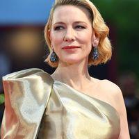 Cate Blanchett, 52 anni da divina