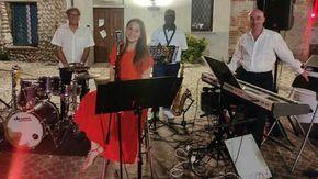 A Gaglianico il pop jazz dei Sentimental Mood a favore dell'Ail