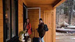 Airbnb lancia una scuola di ospitalità per rilanciare il turismo in montagna