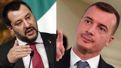 L'eroico Matteo Salvini e il film su Rocco Casalino: vota la sparata peggiore
