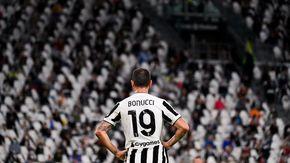 Calcio in tv: in campo la Juve