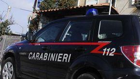 Settimo, sparava dal balcone di casa in via Milano: patteggia un anno e mezzo