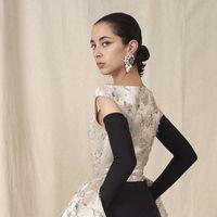 Balenciaga, ritorno alla Couture