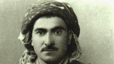 Quel capo curdo  sembrava il Saladino