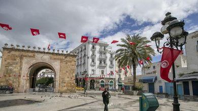 La crisi nera della Tunisia