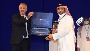 Msc Crociere punta sull'Arabia Saudita