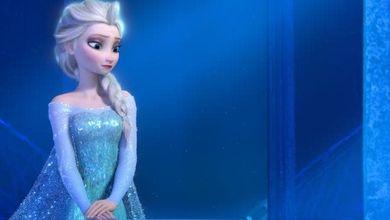 La principessa Elsa ha un po' ?di autismo