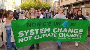 Anche Alessandria scende in piazza per difendere il pianeta