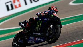 MotoGP ancora su Sky per i prossimi quattro anni