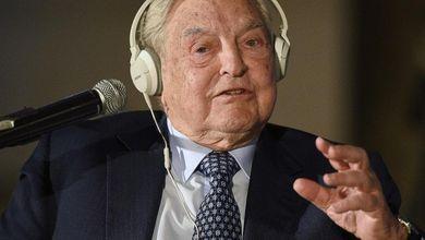 Mani Pulite finanziata da Soros