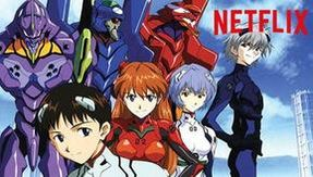 After the controversy Netflix gets back to the dubbing of Evangelion