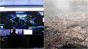 Voli abusivi in alta quota con i droni, identificato il pilota 61enne
