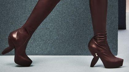 Le scarpe che tutte vorremo il prossimo autunno