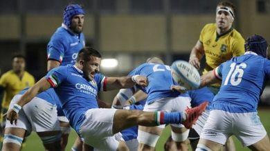 Zebre Rugby Calendario.Rugby Sei Nazioni O Shea Convoca 31 Azzurri Serve Un