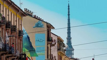 """""""Utopian Hours"""" da oggi a domenica alla Nuvola Lavazza: visioni sulle città di domani"""