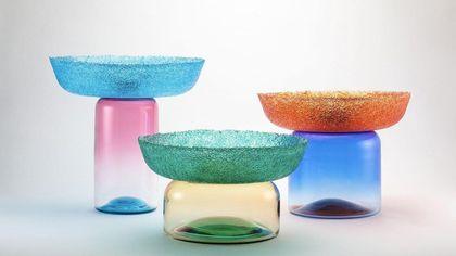 Venezia in mostra con: EMPATHIC. Discovering a Glass Legacy