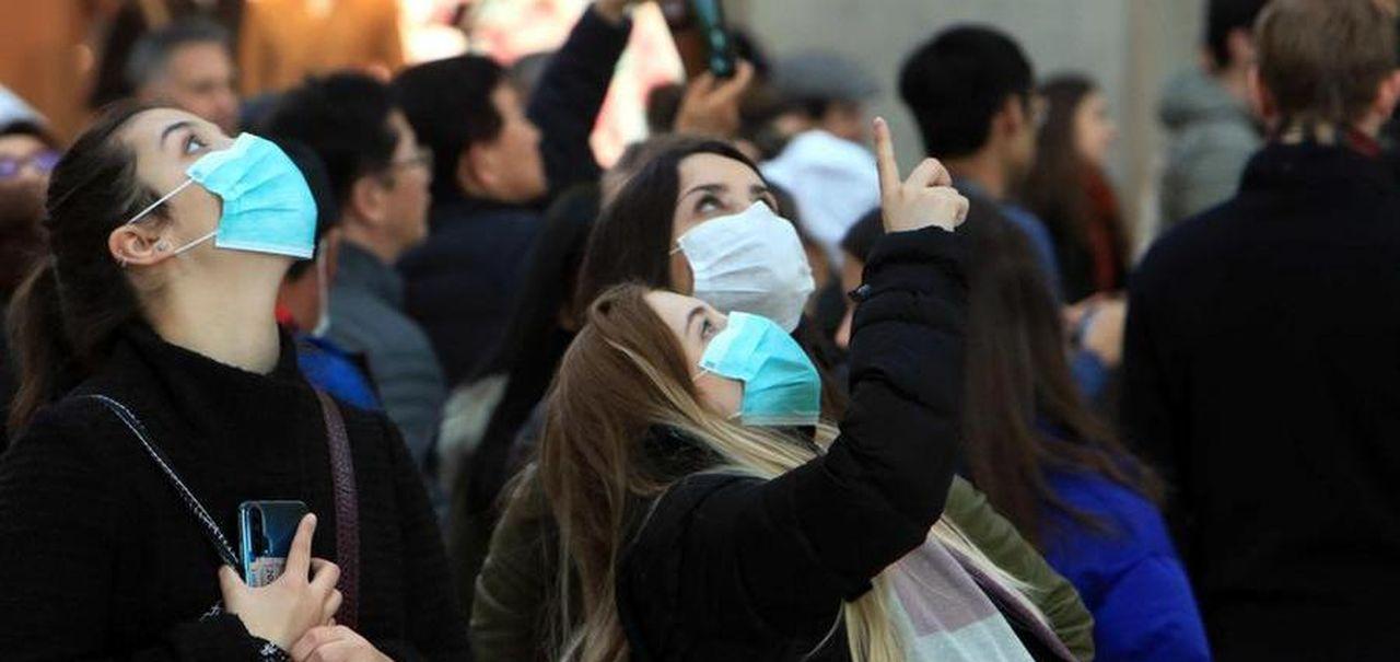 Coronavirus Un Morto In Lombardia E Uno In Veneto I Contagiati Salgono A 76 La Stampa