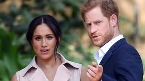 Harry and Meghan leave each role, they will not return active members of the Royal Family