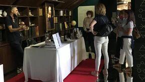 """""""Le verità sul vino"""": i produttori si svelano nelle sale del Museo del Falso"""