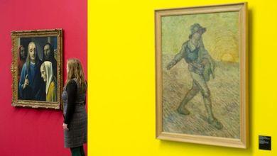 Cosa sarebbe la storia dell'arte senza il talento dei falsari?