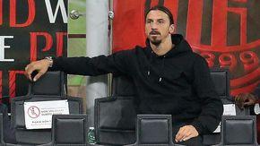 Milan, per Ibrahimovic debutto stagionale da titolare a Bologna