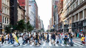 Covid, New York verso l'obbligo vaccinale per i dipendenti pubblici