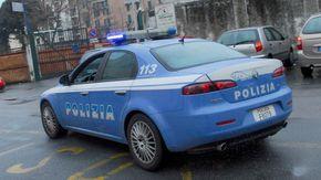 Savona, la polizia festeggia il patrono San Michele Arcangelo