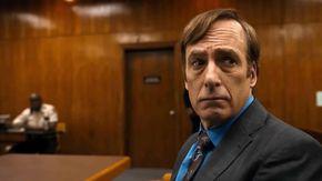 Malore sul set per Bob Odenkirk, la star di Better Call Saul