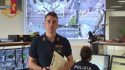 La Spezia, rintracciato straniero segnalato dalla trasmissione 'Chi l'ha visto', la madre lo cercava da ottobre