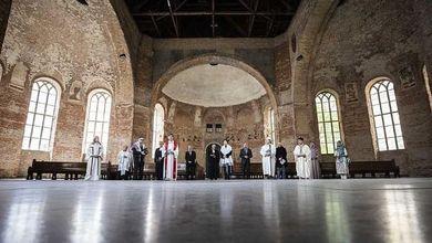 Dopo la preghiera di Papa Francesco in Iraq il dialogo tra le religioni continua a Berlino