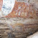Gli affreschi che svelano le origini di Venezia