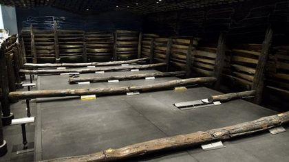 Noceto, la vasca votiva dell'età del Bronzo diventerà un museo