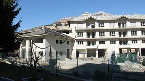 Dopo 12 anni un nuovo progetto per il centro anziani mai aperto