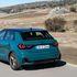 Nuova A1 Sportback, Audi all'attacco