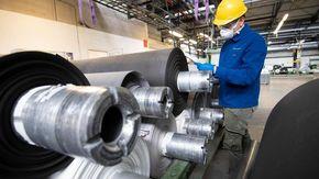 L'economia italiana riparte con i servizi e l'industria: il Pil cresce del 2,7% nel secondo trimestre