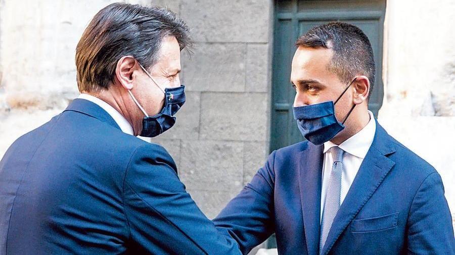 M5S, Grillo fedele a Conte - La Stampa