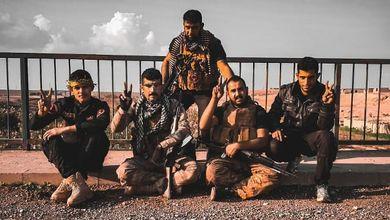 «Nell'inferno di bombe dell'Isis, Kafka mi ha salvato»: la storia dello sminatore di Mosul