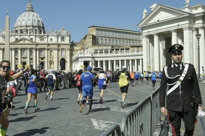 Calendario Mezze Maratone 2020 Italia.Roma Milano L Assurdo Derby Delle Maratone Ma La Fidal Non