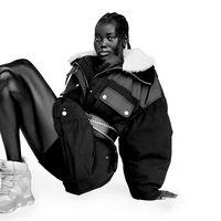 A volte ritornano: le sneakers con la zeppa interna di Isabel Marant