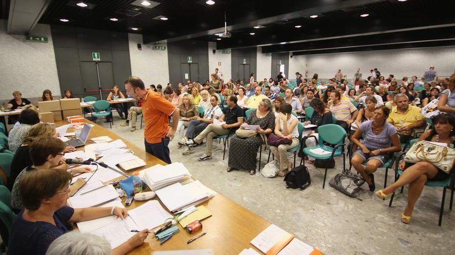 Da domani 10 a sabato 12 settembre mille insegnanti a Valenza per le nomine  - La Stampa - Ultime notizie di cronaca e news dall'Italia e dal mondo
