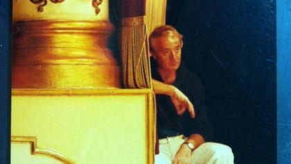 Napoli: la scomparsa di Fabrizio Pisaneschi, per 30 anni direttore di scena del  San Carlo