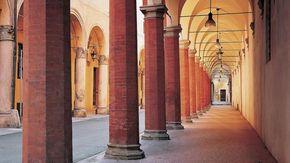 Unesco, i portici di Bologna sono patrimonio dell'umanità