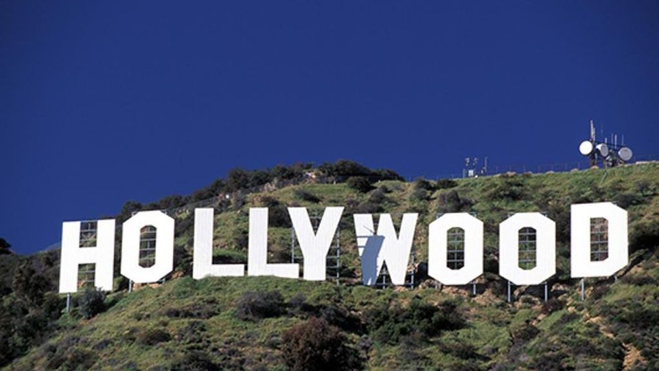 Hollywood stelle dating storia velocità incontri eventi Buckinghamshire