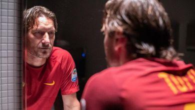 """""""Mi chiamo Francesco Totti"""": dentro l'anima di un eroe omerico"""